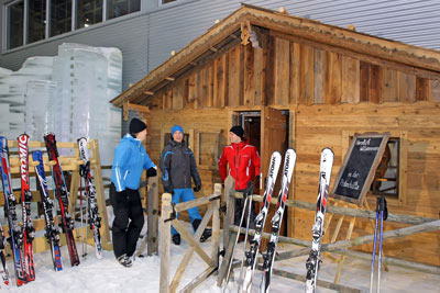 skihalle neuss preise